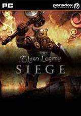 Elven Legacy: Siege